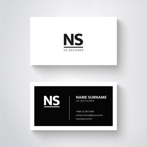 Corporate Design Erstellen Lassen Logo Visitenkarte